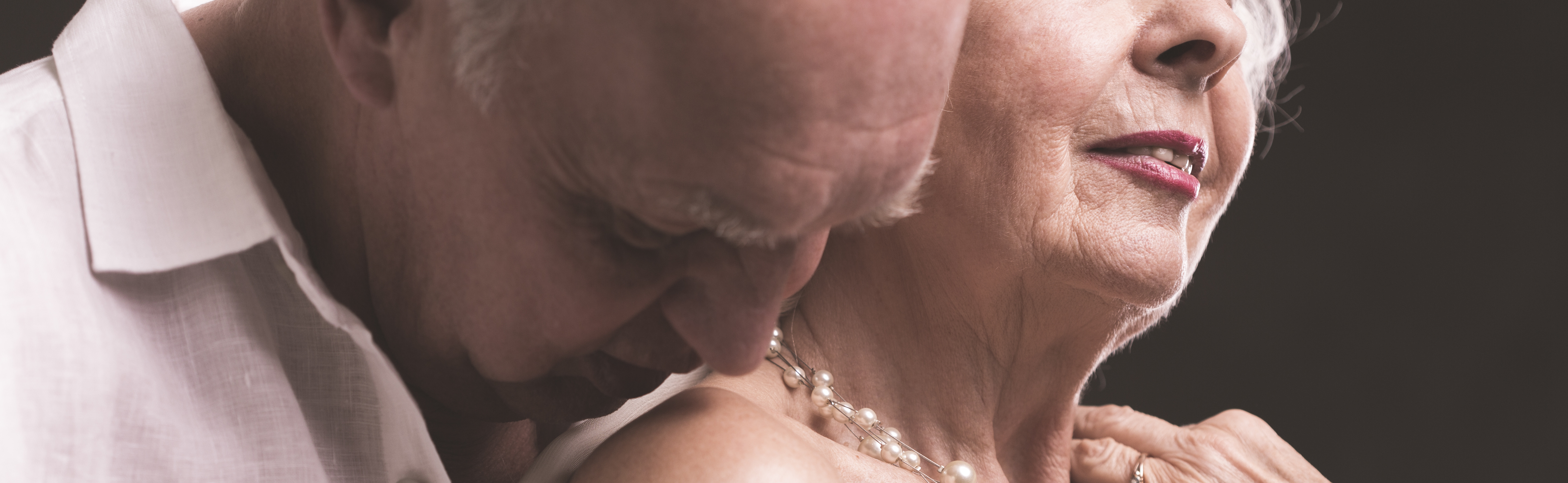 Aging, Relationships & Sex