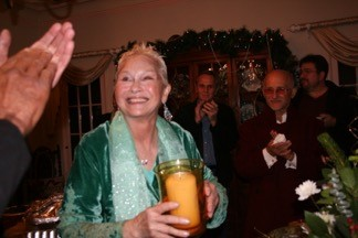 Toni's Celebration of Life