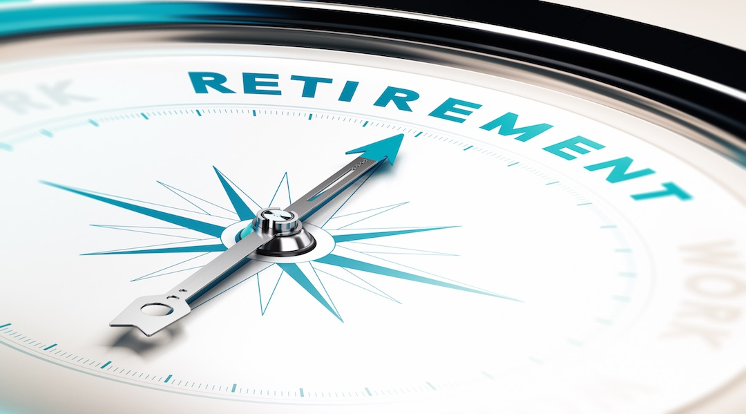 how do retirees spend their time