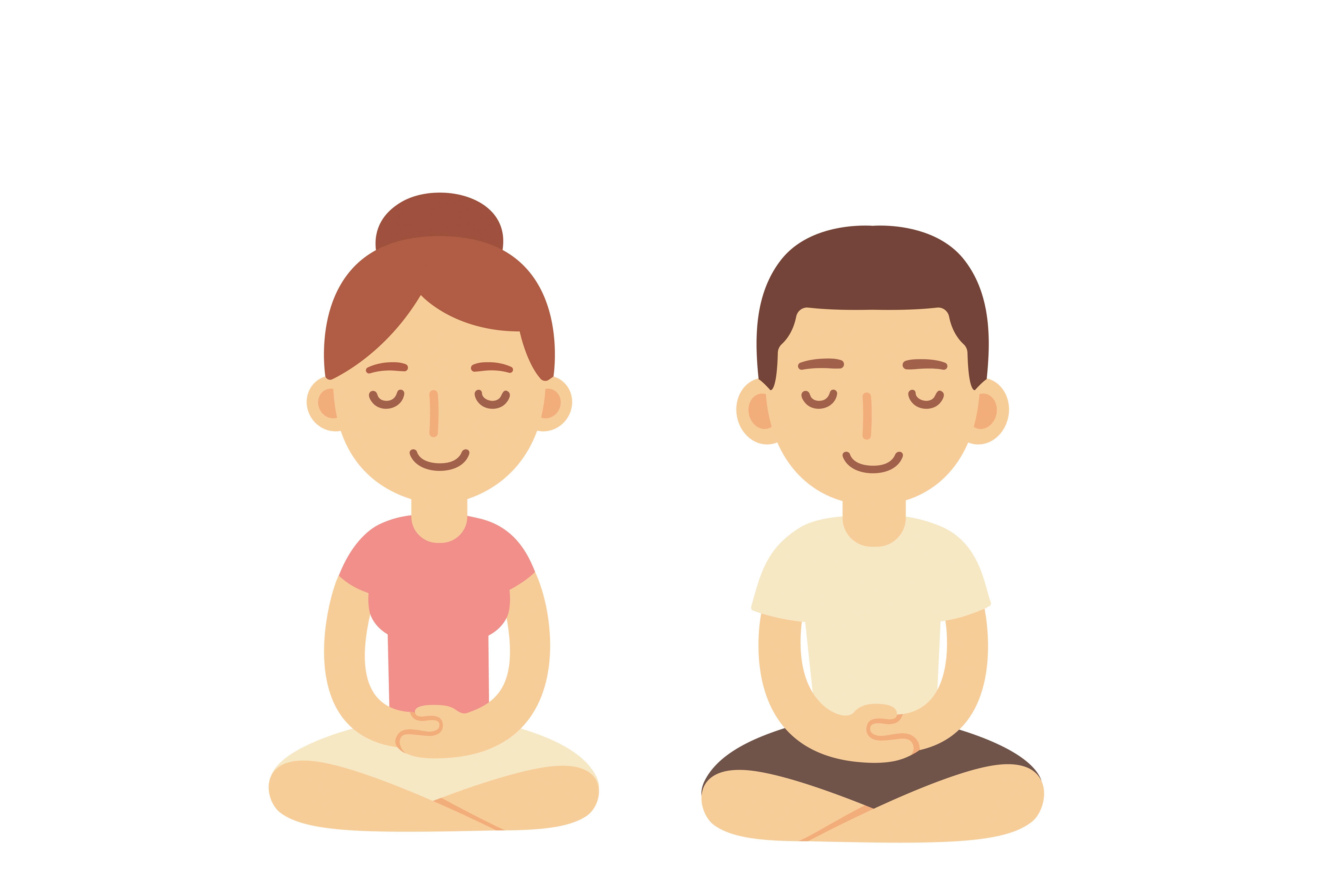 Theravada and Mahayana Meditation