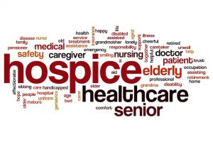 Palliative Care: Finding Comfort and Dignity