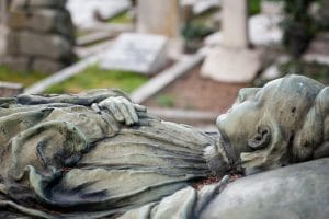 Different Mind Body Theories Effect Views of Death