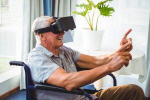 Virtual Reality Bucket List