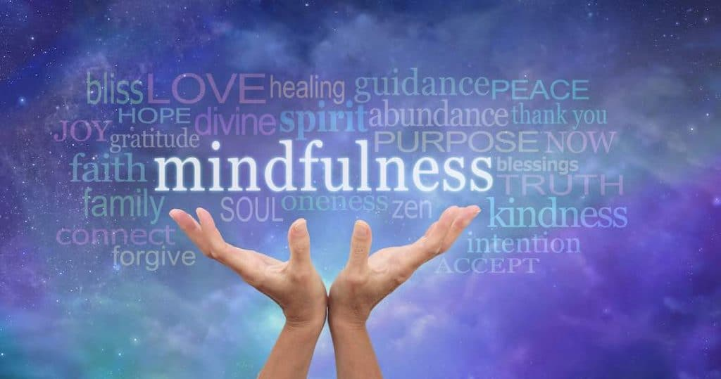 mindfulness and healing
