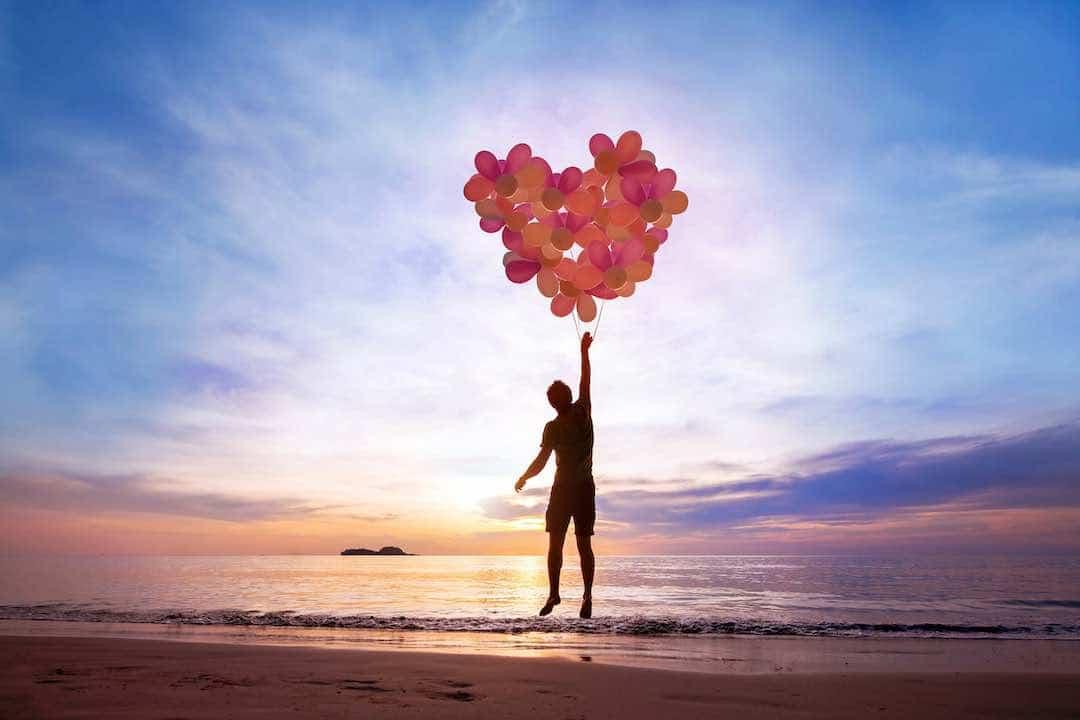 Love Life and Beyond sayings